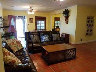 Cottage 3--Great cottage with lots of extras! - San Benito vacation rentals