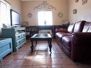 Cottage 2-Cozy cottage in a Spanish Hacienda - San Benito vacation rentals