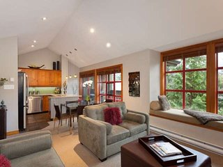 The Woods Unit 24 - Whistler vacation rentals