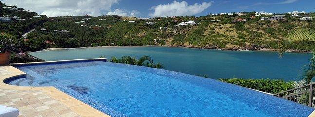 Villa Captiva 2 Bedroom SPECIAL OFFER - Marigot vacation rentals