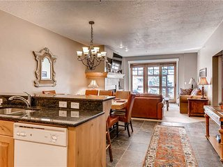 TOWN POINTE B302 - Park City vacation rentals