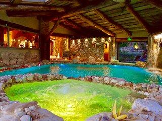 Charming and Unique Villa in Umbria Near Orvieto - Colle Felice - Guardea vacation rentals