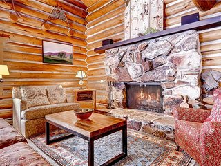 The Cabin - Alta vacation rentals