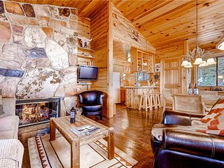 Perfect 2 bedroom House in Alta with Mountain Views - Alta vacation rentals