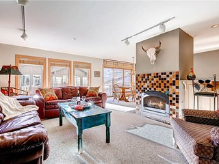 Superior Point #2F - Alta vacation rentals