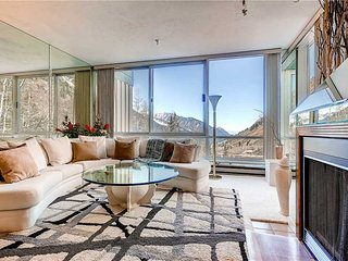 Beautiful Alta Apartment rental with Mountain Views - Alta vacation rentals