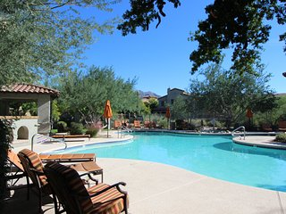 DC Ranch Patio Home-One Block to Westworld - Scottsdale vacation rentals