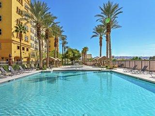 Luxury Condos On Vegas Blvd - Las Vegas vacation rentals