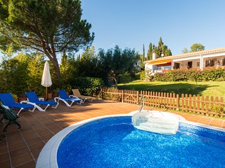 Costabravaforrent Masramon, up to 12, garden, pool - L'Escala vacation rentals