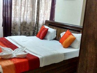 Full 4 bedroom apartment near BKC - Bandra Kurla Complex, Kurla - Mumbai (Bombay) vacation rentals
