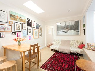 Balmain fringe - explore this foodie delight - Rozelle vacation rentals