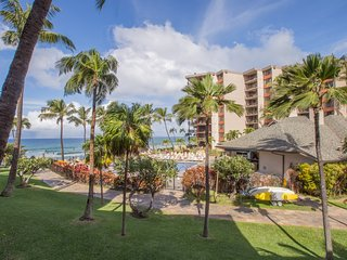 Kaanapali Shores #257 - Lahaina vacation rentals