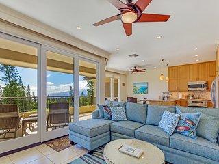 Kapalua Golf Villa 27V3 - Lahaina vacation rentals