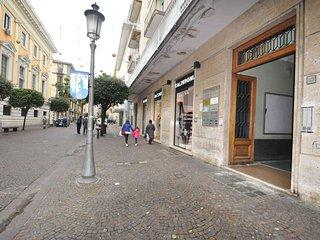 Camera a Salerno per 2 persone ID 549 - Salerno vacation rentals