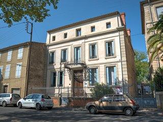 La Villa Celine, 19th century Maison, Bed & Breakfast with Swimming Pool - Saint-Laurent-de-la-Cabrerisse vacation rentals