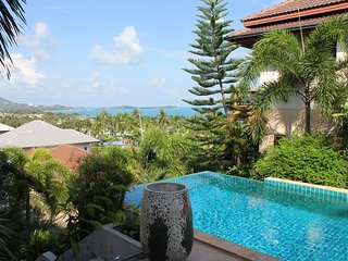 Seaview Villa 3 Bedroom with Pool A - Surat Thani vacation rentals