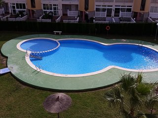 Pinada Golf short walk to Villamartin Plaza - Villamartin vacation rentals