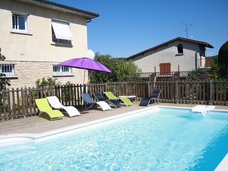 4 bedroom House with Internet Access in Saint-Cyprien - Saint-Cyprien vacation rentals