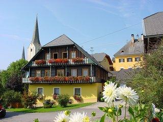 Urlaub am Bauernhof - Lacknerhof - Liebenfels vacation rentals
