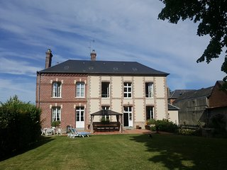 Romantic 1 bedroom House in Forges-les-Eaux - Forges-les-Eaux vacation rentals