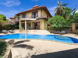 4 Bedroom Sea View Villa Tongson Bay (TG48) - Plai Laem vacation rentals