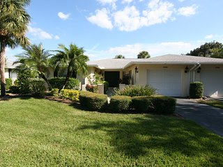 2 bedroom Villa with Central Heating in Sarasota - Sarasota vacation rentals