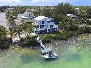 Beautiful 4 bedroom House in Ramrod Key with Internet Access - Ramrod Key vacation rentals