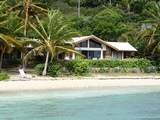 Cocoa Beach House, Virgin Gorda - North Sound vacation rentals