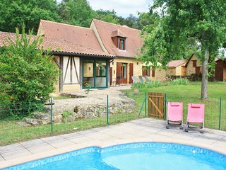 Lovely House with Internet Access and Satellite Or Cable TV - Grolejac vacation rentals