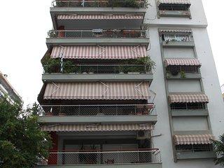 3 bedroom Apartment with Internet Access in Kalamaria - Kalamaria vacation rentals