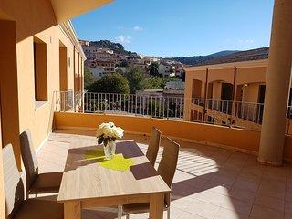 Apartment Poste - Trinita d'Agultu e Vigno vacation rentals
