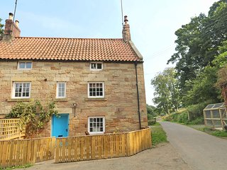 1 Coquet Lodge, Warkworth, Northumberland - Warkworth vacation rentals