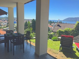 Sunny Pallanza Condo rental with Deck - Pallanza vacation rentals