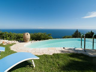 Nice House with Television and Water Views - Gagliano del Capo vacation rentals