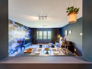 Smartflats Bella Vita 101 - Studio - Centre - Waterloo vacation rentals