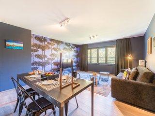 Smartflats Bella Vita 102 - Studio - Centre - Waterloo vacation rentals