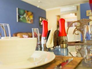 Casa Alexandria (Fully AC One Bedroom Apartment) - Kingston vacation rentals