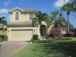 Beautiful Pool Home in Upscale Crown Colony - Fort Myers vacation rentals