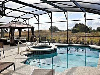 Gorgeous house at  Solterra Resort 10 min from Disney - Davenport vacation rentals
