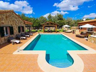 10 bedroom House with Internet Access in Algaida - Algaida vacation rentals
