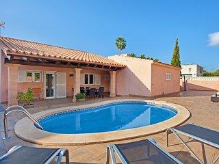 4 bedroom Villa with Internet Access in Badia Gran - Badia Gran vacation rentals