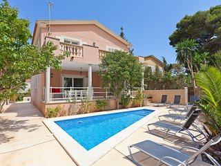 6 bedroom Villa with Internet Access in Playa de Palma - Playa de Palma vacation rentals
