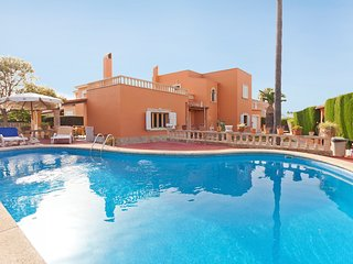 Perfect Badia Gran Villa rental with Internet Access - Badia Gran vacation rentals