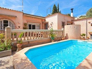 3 bedroom House with Internet Access in Santa Ponsa - Santa Ponsa vacation rentals