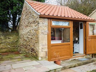 KEEPERS STABLE, all ground floor property, open plan, WiFi, Bolsover, Ref 949288 - Bolsover vacation rentals