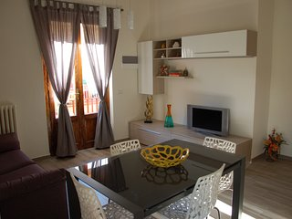 2 bedroom Apartment with Television in Pieve a Nievole - Pieve a Nievole vacation rentals