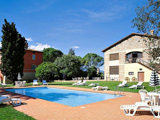Wonderful 2 bedroom House in Altopascio - Altopascio vacation rentals