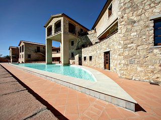 Nice 1 bedroom House in Gaiole in Chianti - Gaiole in Chianti vacation rentals