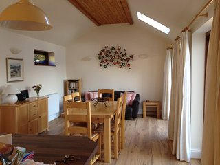 St. David's Holiday Apartments, Rhos on Sea, The Garden Apartment. - Rhos-on-Sea vacation rentals