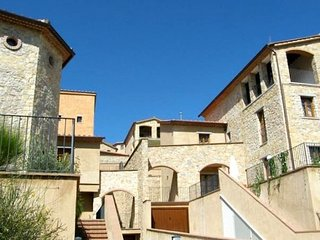 Nice 1 bedroom Farmhouse Barn in Gaiole in Chianti - Gaiole in Chianti vacation rentals